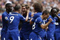 Banh 88 Trang Tổng Hợp Nhận Định & Soi Kèo Nhà Cái - Banh88.info(www.banh88.info) Bóng Đá Quốc Tế Sau trận Tottenham 1-2 Chelsea HLV Antonio Conte đã ca ngợi các học trò như những chiến binh và chiến thắng mà The Blues có được là hoàn toàn xứng đáng.  Chelsea làm khách trên sân của Tottenham trong trận cầu tâm điểm vòng 2 Premier League. The Blues bị đánh giá thấp hơn vì vừa phải làm khách vừa không có lực lượng tốt nhất. Thực tế trên sân đã diễn ra đúng như vậy. Đội chủ sân Stamford Bridge…
