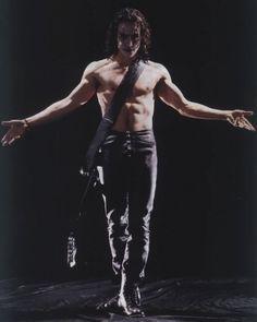 The Crow - Brandon Lee I miss you!!