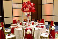 Wedding pictures Marriott Gateway Atlanta