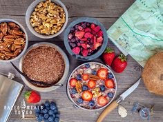 Pack light, eat hearty, and swim against the tide with this freeze-dried breakfast favorite. No prep, dishes, or mess. Just wholesome, healthy, Paleo food. #PaleoMealsToGo #GlutenFree #FreezeDried #Backpacking #Hiking #Camping #Outdoors #Food #Paleo #PaleoDiet #feedyouradventure #health #adventure #beach #backcountry #travel #outside #MRE #nutrition #nomnom #grainfree #cooking