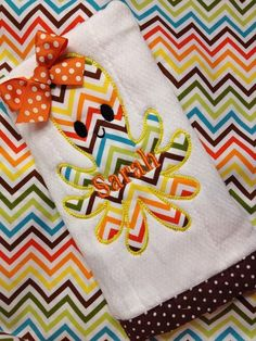 Summer Applique Designs | Applique Summer Octopus Embroidery Applique Design on Etsy, $3.00