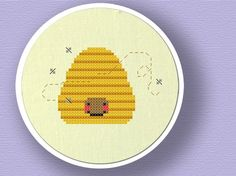 Great etsy shop for cross stitch patterns