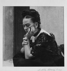Frida Kahlo, s.d.