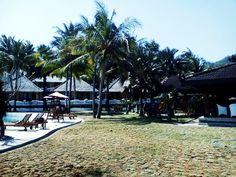 Queen of the South Resort #beachresort #ParangTritis #DIY #Indonesia