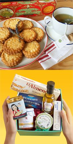 Taste the World, One Country at a Time this holiday season. Try The World celebrates the unique cuisines and cultures from around the world. Every two months, receive a box filled with gourmet foods from a different country. Subscribe today and also receive a free Paris Box. It's the perfect time of the year to taste, travel, and enjoy with your family and friends.