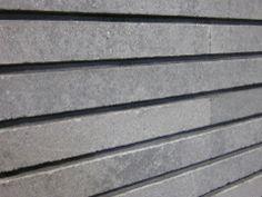 MBT Stylistix 30cm of 60cm lang gevelsteen vochtwerend en vuilafstotend/beton?