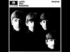 The Beatles: With The Beatles- Till There Was You *lyrics in description* - YouTube