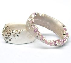 FOR THE LOVE OF JEWELRY — Polly Wales Rings