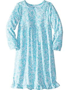 Dreamy Nightgown from #HannaAndersson. For the girls