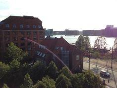 Halfdansgade 3, 5. th., 2300 København S - Fabelagtig Udsigt I lys 2-v'er på 5. sal på Bryggen #københavn #amager #københavns #ejerlejlighed #boligsalg #selvsalg
