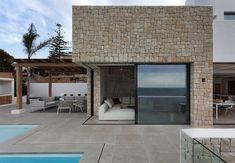 Casa Driessen,© Diego Opazo