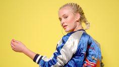 Image result for Zara Larsson Lush Life