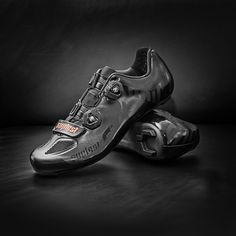 7d1381fcdab0 Seabase Custom S8+. black bronze   Seabase1910 Cycling Shoes
