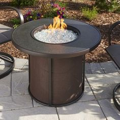 Charmant Small Propane Fire Pit Table | Fire Pits | Pinterest | Fire Pit Table, Small  Fire Pit And Fire Pit Designs