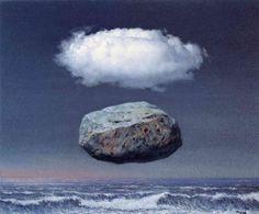 Concepción de Rene Magritte (1958): claridad de ideales.