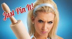 Pin It To Win It! Branding, Marketing, Books, Design, Brand Management, Libros, Book, Identity Branding