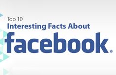 Top 10 Interesting Facts About Facebook https://mentalitch.com/top-10-interesting-facts-about-facebook/