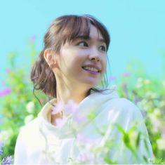Cool Girl, Japanese, Actresses, Portrait, Image, Beauty, Mockup, Advertising, Perfume