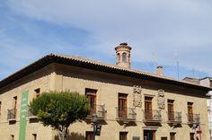 Palacio Bezaras