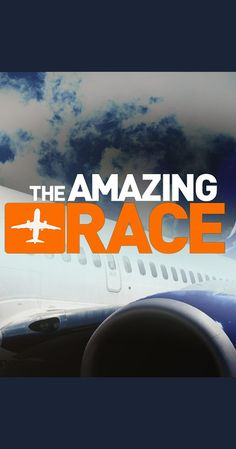 The Amazing Race (TV Series 2001– ) - IMDb