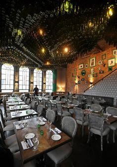 The Boarding House Chicago #winebar