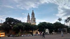 Qué tanto conoces Bucaramanga y su área metropolitana ? Dinos en qué lugar se tomó esta foto. Gracias Nel Riko (http://on.fb.me/1BBc1iE) por compartirla #conoceBucaramanga