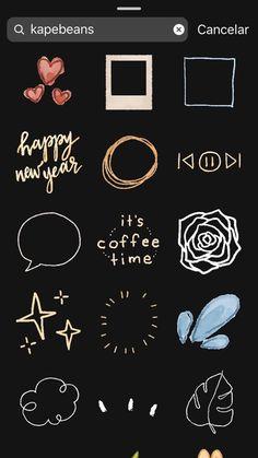 Instagram Blog, Ideas De Instagram Story, Iphone Instagram, Creative Instagram Stories, Instagram And Snapchat, Instagram Quotes, Instagram Aesthetic Ideas, Instagram Editing Apps, Instagram Games