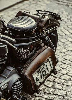 The Distinguished Gentleman's Ride – Paris Style Edition (2 of 2) • Petrolicious