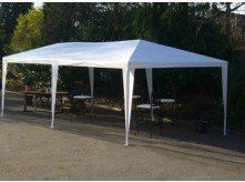 3m x 6m Lightweight Party Tent Live Event Image