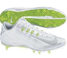 Nike Men's Vapor Carbon Elite TD Football Cleat
