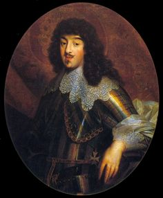 Anthony Van Dyck - Gaston de France, duc d'Orléans