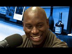Believe It!: BABY I'M BEGGING: Tyrese DESPERATELY Wants His Woman Back—CLAIMS He Wrote 'Black Rose' For Her & Hates Coming Home To An Empty House!