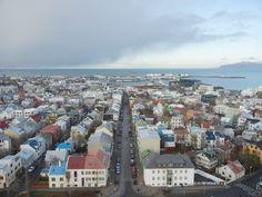Reykjavik, Iceland (Chicago Trib article)