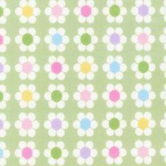 Ann Kelle - Remix - Daisies in Spring