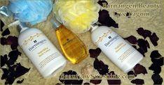 Traiesc Lagom cu Barnangen Beauty - Beauty by Sunshine