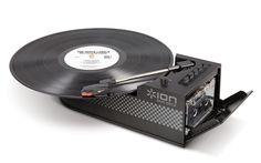 レコードプレーヤーとカセットデッキが合体した2 in 1プレーヤーが海外で販売され話題に - amass
