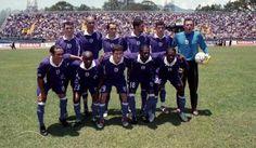 Saprissa campeón 2004-2005