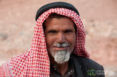 The Uncornered Market introduces you to Jordan, with engaging images of its people. Suitable for all types of travelers.