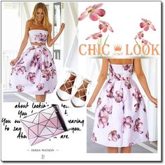 How To Wear chiclookcloset 9 Outfit Idea 2017 - Fashion Trends Ready To Wear For Plus Size, Curvy Women Over 20, 30, 40, 50