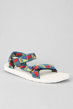 Teva Original Universal Sandal #urbanoutfitters