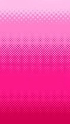 Fade Light Pink To Dark Pink At Bottom Design Iphone Wallpaper Lock Screen Background