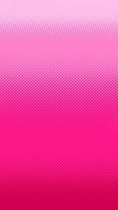 fade light pink to dark pink at bottom design IPhone wallpaper lock screen background