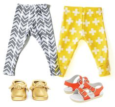 toddler essentials by @Joy Cho / Oh Joy!