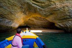 Grotte Algar de Benagil - Algarve Algarve, Outdoor Gear, Tent, Portugal, Photos, Cave, Pictures, Tentsile Tent, Outdoor Tools