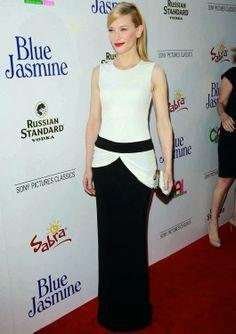 Law of Taste: Style Icon Cate Blanchett / Ikona stila Cate Blanchett