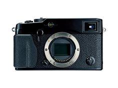 FUJIFILM X-Pro1 - Product Views | X Series | Digital Cameras | Fujifilm USA