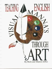 Teaching English Through Art