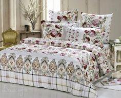 Купить постельное белье из поплина ИНТИОРРО 1,5-сп от производителя Sailid (Китай)