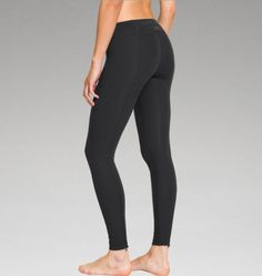 Women's UA Perfect Zipped Legging | Under Armour US