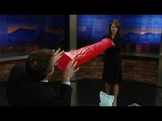 """Windbag, aka """"The Bernoulli Bag"""" Science Party, Mad Science, Science Fair, Teaching Science, Girl Scouts, Cub Scouts, Steve Spangler Science, Flight Lessons, Cool Science Experiments"""